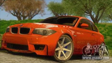 Wheels Pack v.2 for GTA San Andreas tenth screenshot