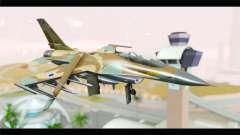 F-16A Netz