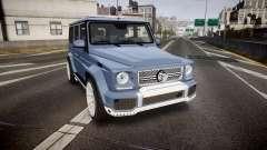 Mercedes-Benz B65 Brabus [ELS]