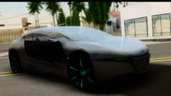 Audi A9 Concept for GTA San Andreas