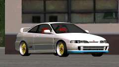 Honda Integra Type R 2000 for GTA San Andreas
