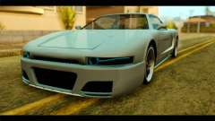 Infernus Rapide S for GTA San Andreas