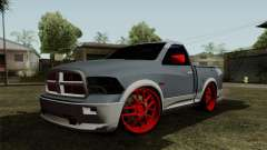 Dodge Ram QuickSilver