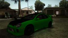 Dodge Neon SRT-4 Custom 2006