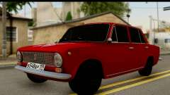 VAZ 2101 FOX for GTA San Andreas