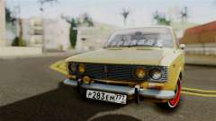 VAZ 2103 sedan for GTA San Andreas