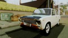 VAZ 2101 BC for GTA San Andreas