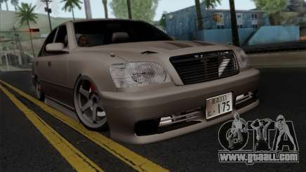 Toyota Crown for GTA San Andreas