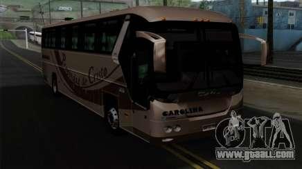 Comil Campione Carolina for GTA San Andreas