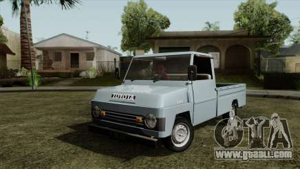 Toyota Kijang KF10 for GTA San Andreas