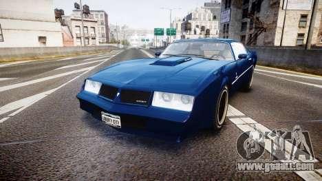 GTA V Imponte Phoenix for GTA 4