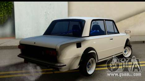 VAZ 2101 Cramps for GTA San Andreas left view