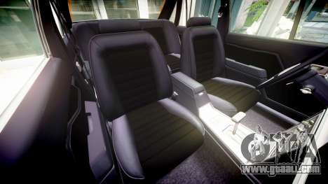 Ford LTD LX 1985 v1.6 for GTA 4 side view