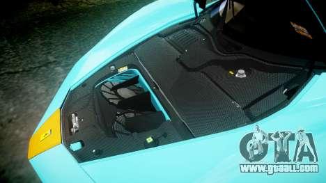 Ferrari LaFerrari 2013 HQ [EPM] PJ1 for GTA 4 side view