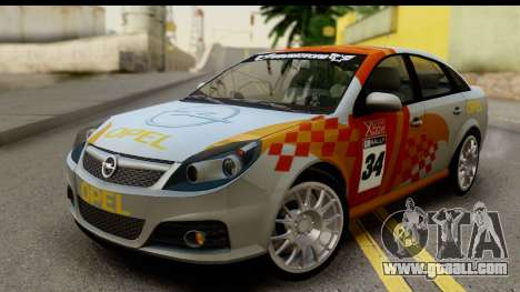 Opel Vectra for GTA San Andreas