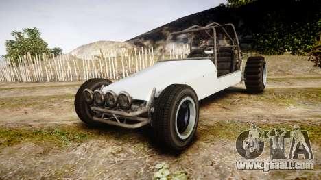 GTA V BF Dune Buggy for GTA 4