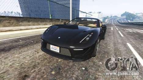Realistic maximum speed for GTA 5