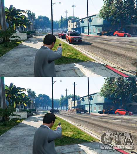 GTA 5 Drop transport fourth screenshot