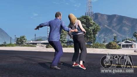 GTA 5 Attempt