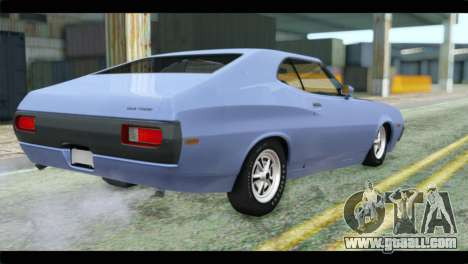 Ford Gran Torino for GTA San Andreas left view