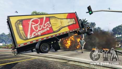 GTA 5 Angry Planes v1.2 second screenshot