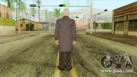 The Old Boss Of The Triads for GTA San Andreas second screenshot