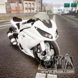 Nume Mod Kawasaki Ninja 250R Tuning Ce Inlocuieste PCJ 600 Poza Video