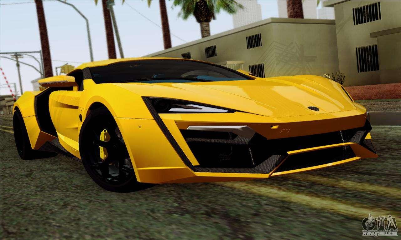 Sports Cars In Gta  Online