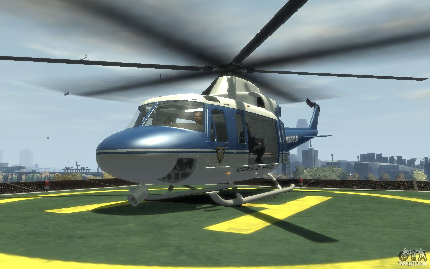 helicopter mod 1 6 4 with 61717 Gta Iii Police Valkyrie Hd on 16916 Mi 26 additionally 1124 Thx Helicopter also 4k Us Park Ranger And Us Forest Ranger Skins For Ford Explorer And Ford Raptor furthermore 70926 Police Cars Pack Els likewise 7710 Five Nights At Freddys 1710.