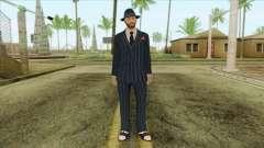GTA 5 Online Skin 3 for GTA San Andreas