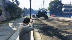 Drop transport for GTA 5