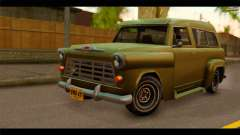Chevrolet 56 for GTA San Andreas