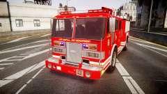 GTA V MTL Firetruck
