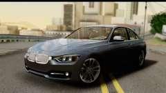 BMW 335i Coupe 2012