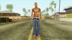 Tupac Shakur Skin v3