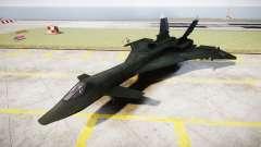 MiG-31 Fire Fox MEC PJ