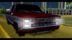 Chevrolet C10 Low for GTA San Andreas