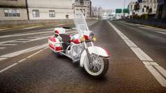 GTA V Western Motorcycle Company Sovereign POL