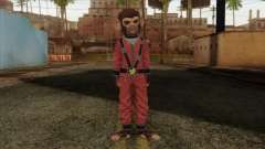 Monkey from GTA 5 v3