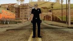 Skin 3 from Heists GTA Online DLC