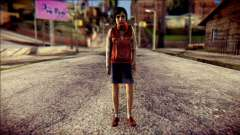 Sofia Child Skin for GTA San Andreas