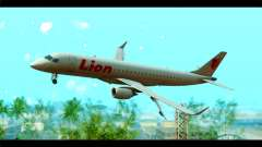 Embraer 190 Lion Air