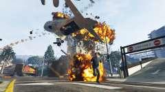 Angry Planes v1.2 for GTA 5