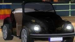 Volkswagen Beetle 1984