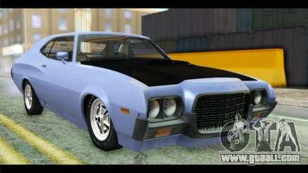 Ford Gran Torino for GTA San Andreas