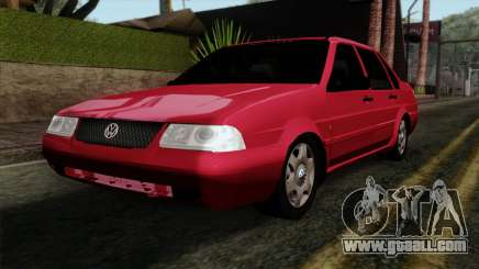Volkswagen Santana for GTA San Andreas