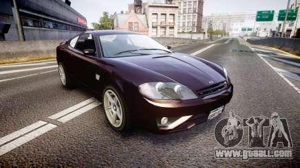 GTA V Bollokan Prairie for GTA 4