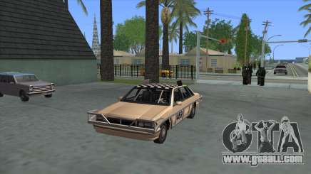 Bloodring Premier for GTA San Andreas