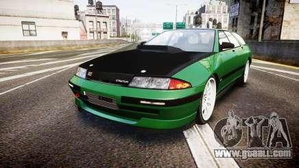 Zirconium Stratum RS for GTA 4