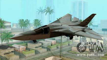 General Dynamics F-111 Aardvark for GTA San Andreas